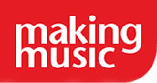 Click to visit Making Music Web Site